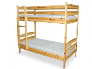 Двуетажно легло Класик