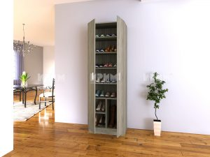 Шкаф за обувки Сити 4036