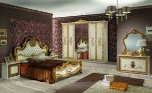 Спален комплект Анита