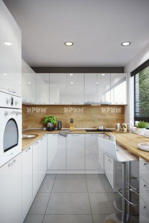Кухня Сити 856