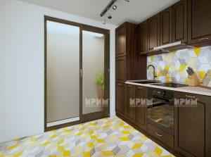 Кухня Сити 859