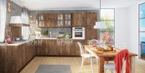 Кухня Сити 860