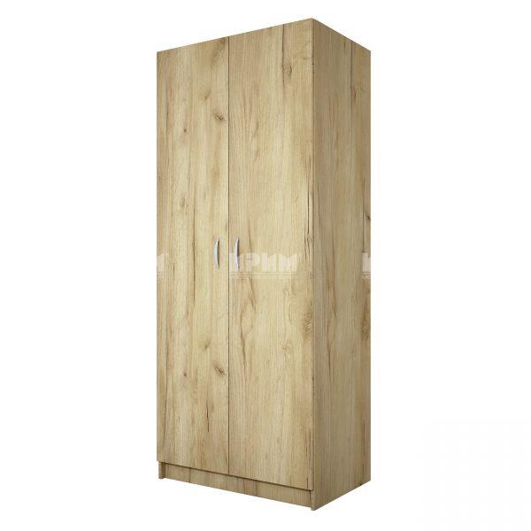 Еднокрилен гардероб Сити 1001