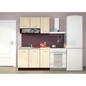 Кухня Ирис 1