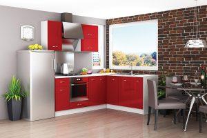Модулна кухня Алис 18