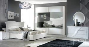 Спален комплект Аурора