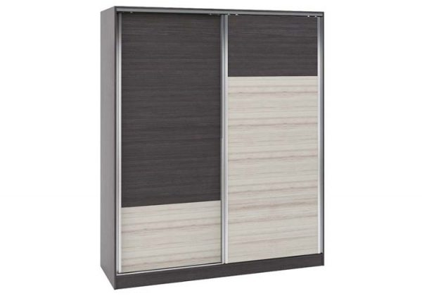 Гардероб Дамяна М 014 с плъзгащи врати