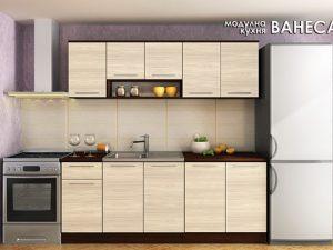 Модулна кухня Ванеса