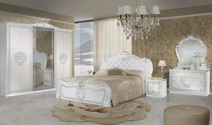 Спален комплект VILMA