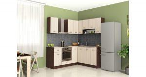 Кухня Ирис 3