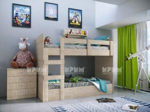 Детски комплект Сити 5015